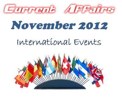 thnaksgiving current events november month 2012 current affairs magazine free international events gr8ambitionz