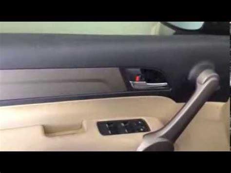 2008 honda crv ex door panel honda crv 2008 door problem actuator replacement