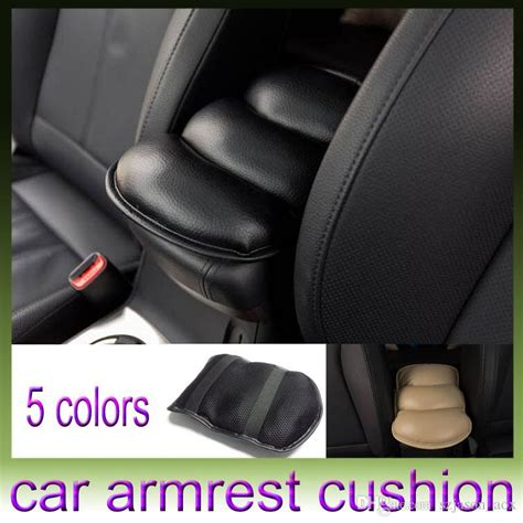 car seat covers with armrest interior accessories seat covers car armrest cushion pad