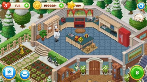 matchington mansion  mod apk unlimited coinslives