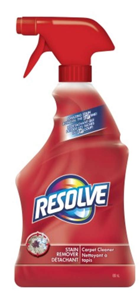 Resolve Upholstery by Resolve 174 Pet Expert Carpet Upholstery Stain Remover