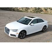 2018 Audi A4  News Reviews Msrp Ratings With Amazing Images