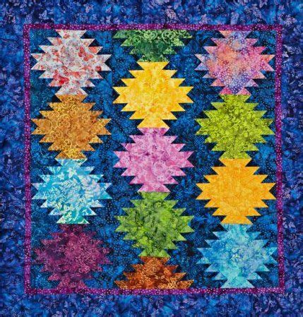 batik patchwork pattern create vibrant graphic quilts using batik fabric view a