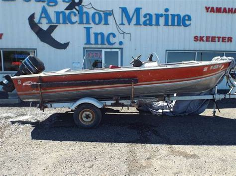 used lund boats for sale in kentucky used lund boats for sale 3 boats