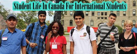 Pom Study For Mba Students by Student In Canada For International Students