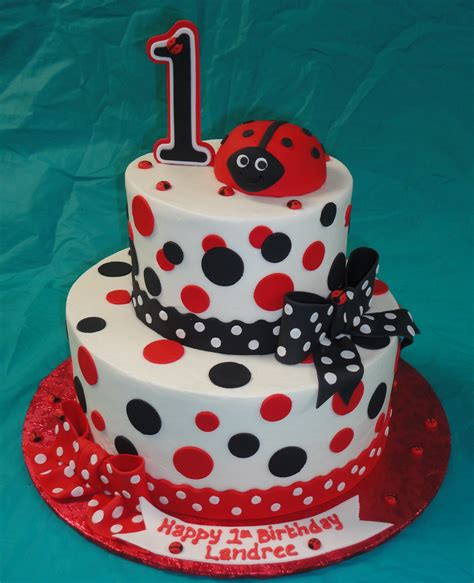 birthday cake decorations decoration ideas ladybug cakes decoration ideas little birthday cakes