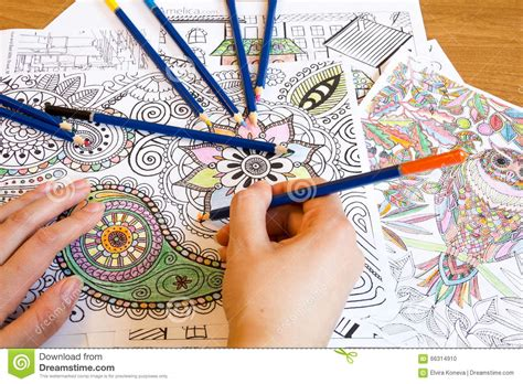 what colored pencils are best for coloring books colouring books with pencils new stress relieving