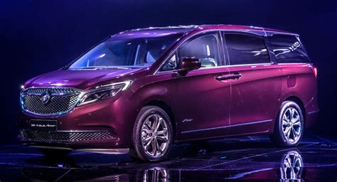 all new buick gl8 goes on sale in china from 42 870