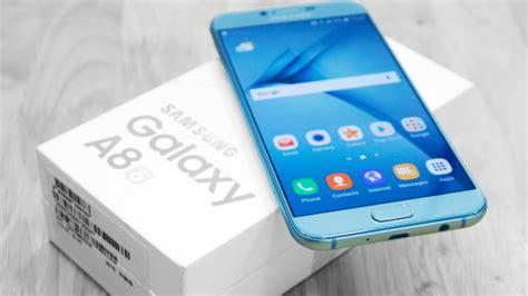 Harga Dan Fitur Samsung A8 review spesifikasi dan harga samsung galaxy a8 terbaru