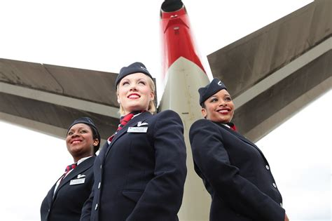 Best Airlines To Work For As Cabin Crew by What S Working As Airways Cabin Crew Really Like