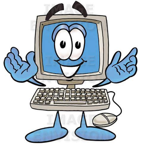 computer laptop: computer cartoon