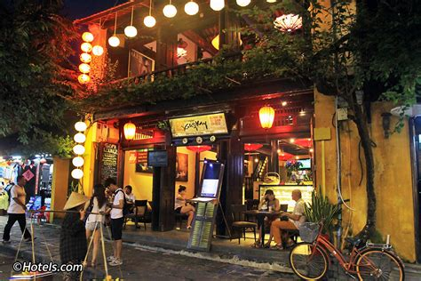 Reggae Hostel Hoi An Asia hoi an nightlife what to do at in hoi an