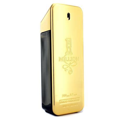 Paco Rabanne One Million 200ml 267 by Paco Rabanne One Million Edt Spray 200ml S Perfume Ebay