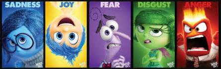 pics of inside out characters meet the voices inside your insideout trailer