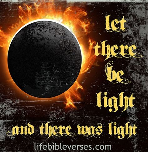 Light Verse by Let There Be Light Bible Verse Worship And Praise