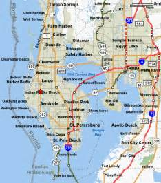 where is st petersburg florida on a map petersburg map st petersburg florida map st