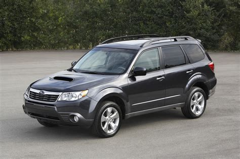 subaru suv 2013 best new cars for 2013 2013 subaru forester xt