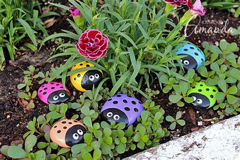 cute  simple gardening crafts  kids