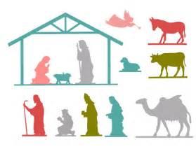 nativity templates the 36th avenue nativity free printable the 36th avenue