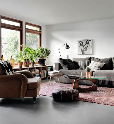 scandi home decor the best eclectic scandinavian interior you ve seen