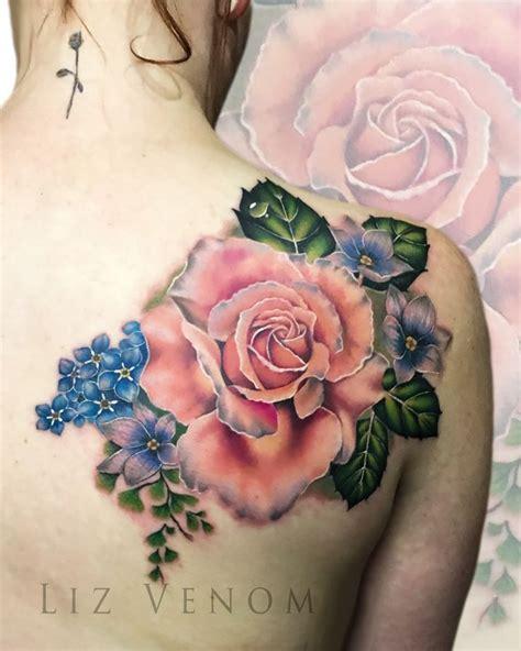 vintage roses tattoo 25 best vintage tattoos ideas on vintage