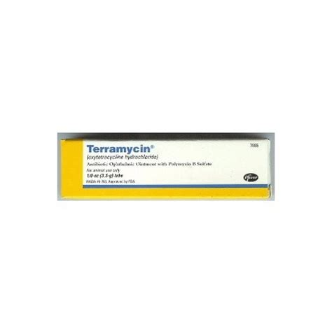 terramycin for dogs terramycin ophthalmic ointment livestock concepts