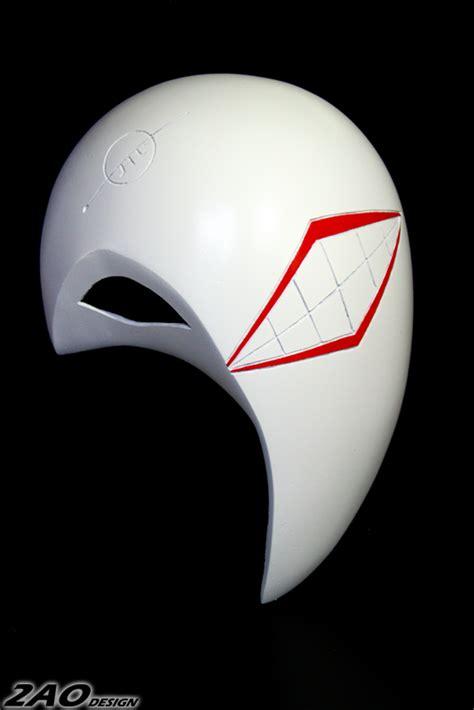 shu tsukiyama mask ao design