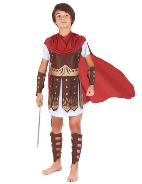 la bambino costume centurione romano bambino