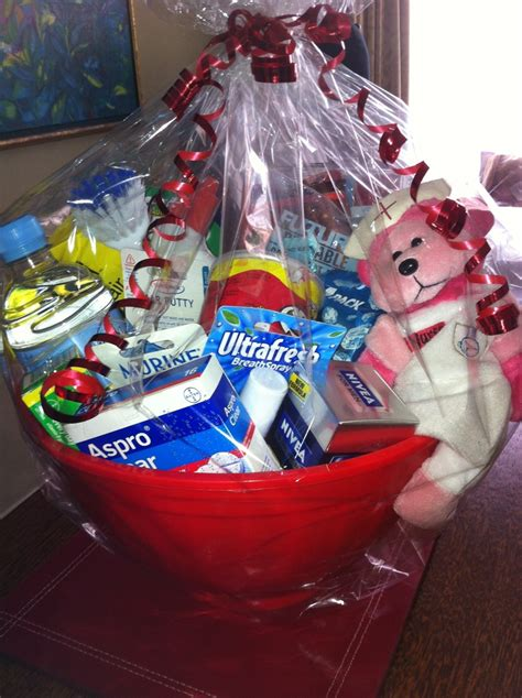 energy drink gift basket 61 best hangover recovery get well soon baskets kits