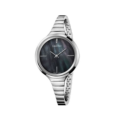 watches ck lively collection 316l steel