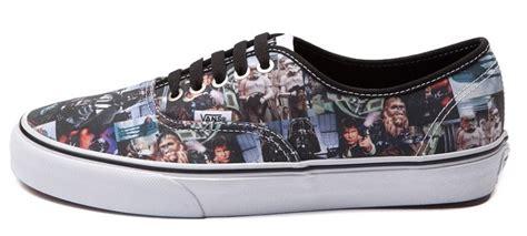 Vans Era X Starwars Premium Quality wars vans shoes collection soleracks