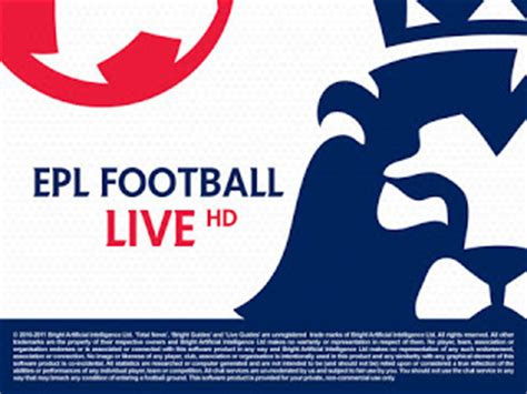 epl live streaming hd watch epl live online match