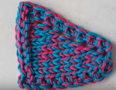 how to knit yo how to knit a yo increase allfreeknitting