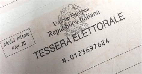 comune di napoli orari uffici tessere elettorali a napoli l elenco degli uffici e gli