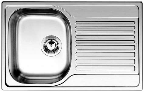 Kitchen Sink Blanco Tipo 45 S blanco tipo 45s compact stainless steel single bowl sink