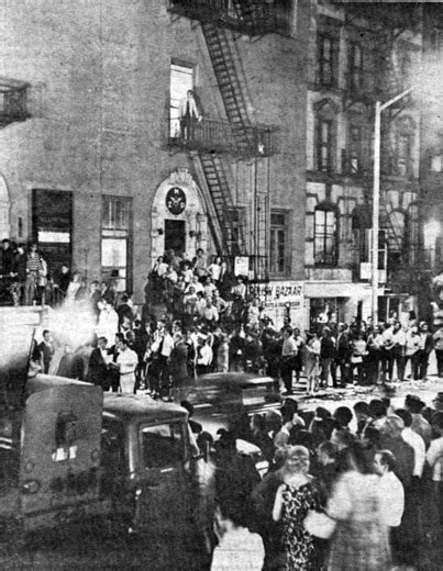 Cameron K's Blog: Brief history of Greenwich Village