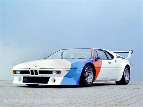 bmw supercar m1 bmw m1 the forgotten supercar revival sports cars