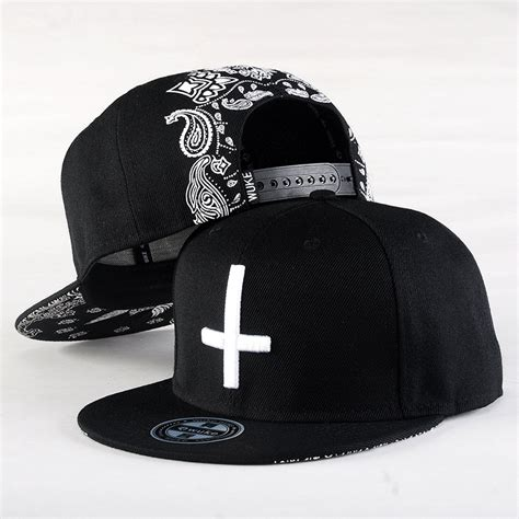 currently loving the 24 snapback new designs 2017 fashion women baseball cap men cross hat cap snapback