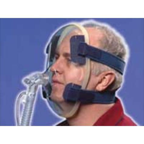 most comfortable full face cpap mask cpap com total face mask with headgear one size fits most