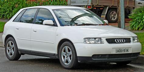 Audi A3 Hatchback 2000 by ファイル 2000 2004 Audi A3 8l 1 8 5 Door Hatchback 2011 04