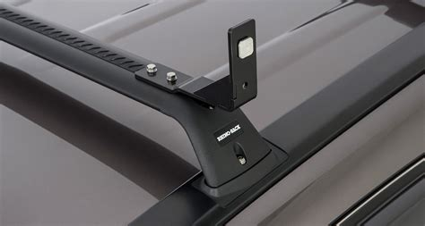 awning brackets sunseeker awning bracket for flush bars 32123 rhino rack