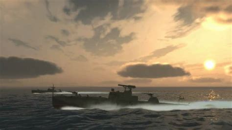 pt boat video game brand new pt boats in game footage youtube