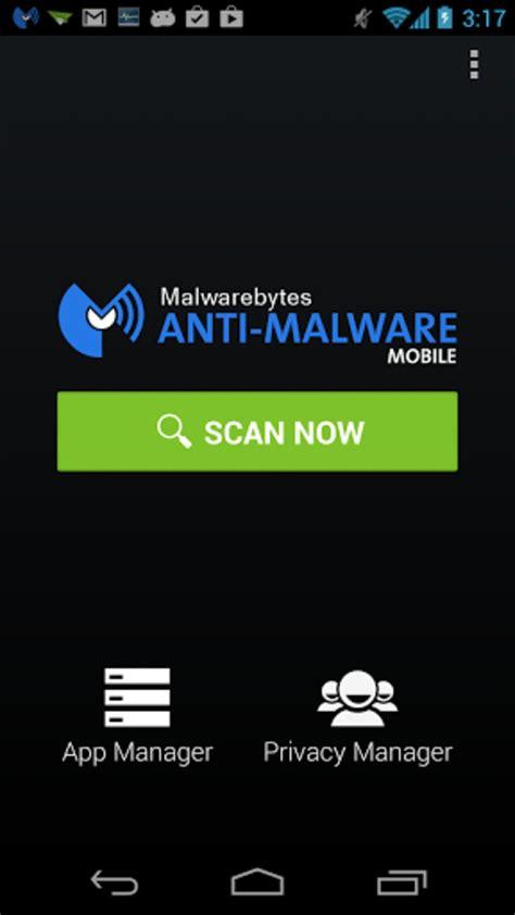 malwarebytes anti malware  android