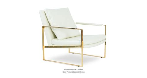 white and gold desk chair white leather chair safavieh en vogue dining lester