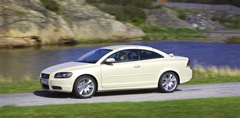 Post Collision Safety System by 2009 Volvo C70 Vin Yv1mc67239j072444 Autodetective
