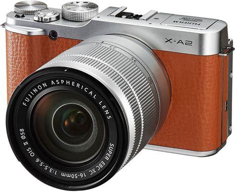 Kamera Fujifilm Mirrorless Xa2 ini kelebihan kamera fujifilm xa2 yang tidak diketahui