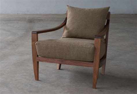 Low Seating Chairs - low lounge chair by matthew stylepark