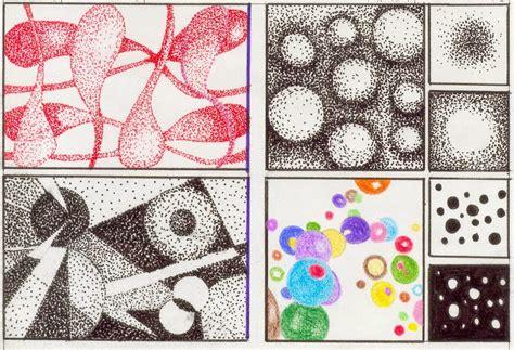 imagenes abstractas con puntos educaci 243 n art 237 stica 7mo grado prof raul zunini el punto