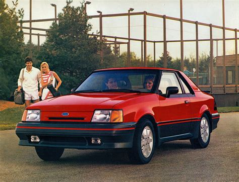 how cars run 1988 ford exp free book repair manuals flickriver coconv s photos tagged with exp