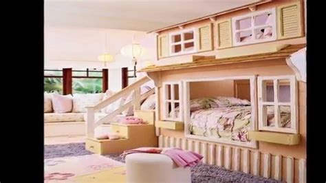 Home Design : 93 Fascinating Cool Bedrooms For Girlss